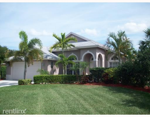 6362 Michael St, Jupiter, FL - $3,900
