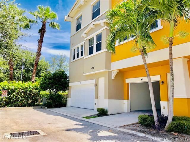 430 Amador Ln Unit 6, West Palm Beach, FL - $2,000