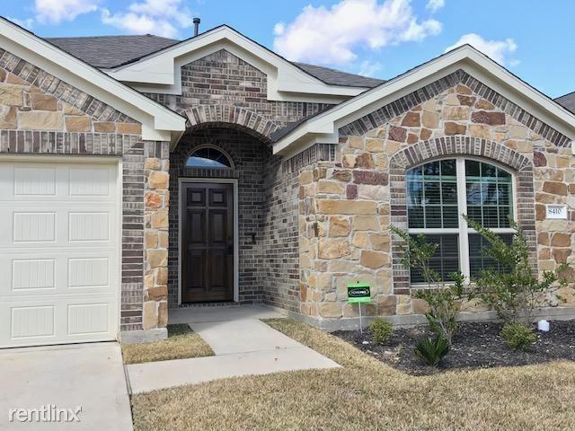 8410 Creekside, Tomball, TX - $1,900