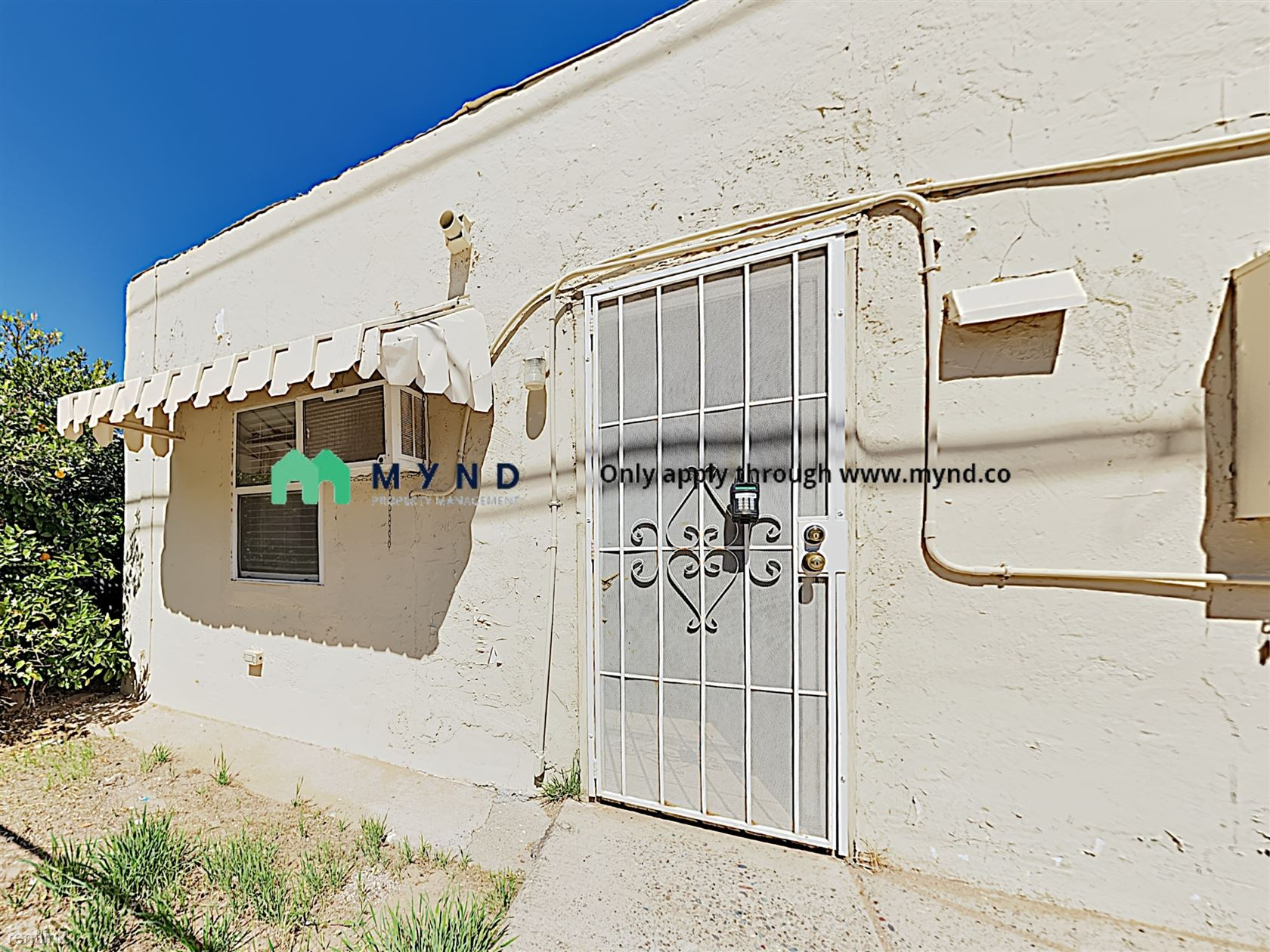667 W Northern Ave Unit C, Coolidge, AZ - $525