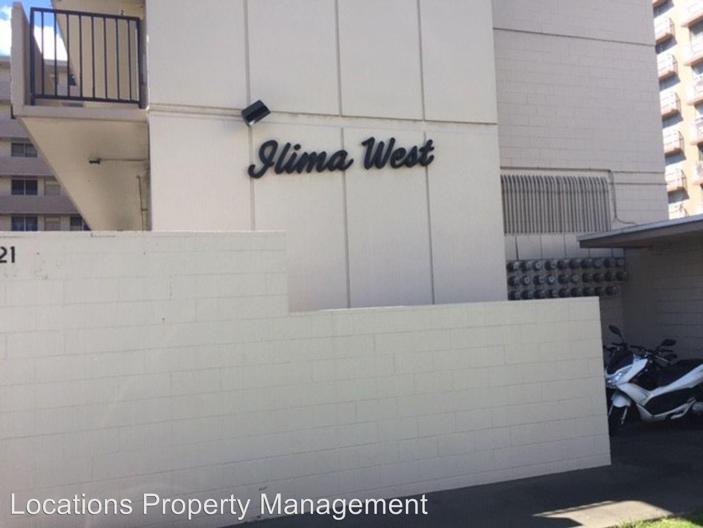 3121 Ala Ilima Street #104, Honolulu, HI - $1,400