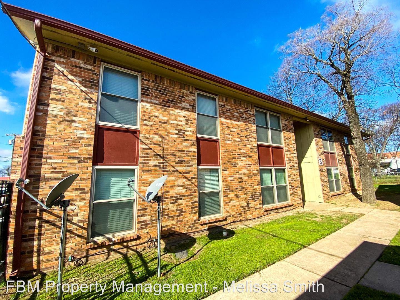 119 E. Walnut St, Hillsboro, TX - $645