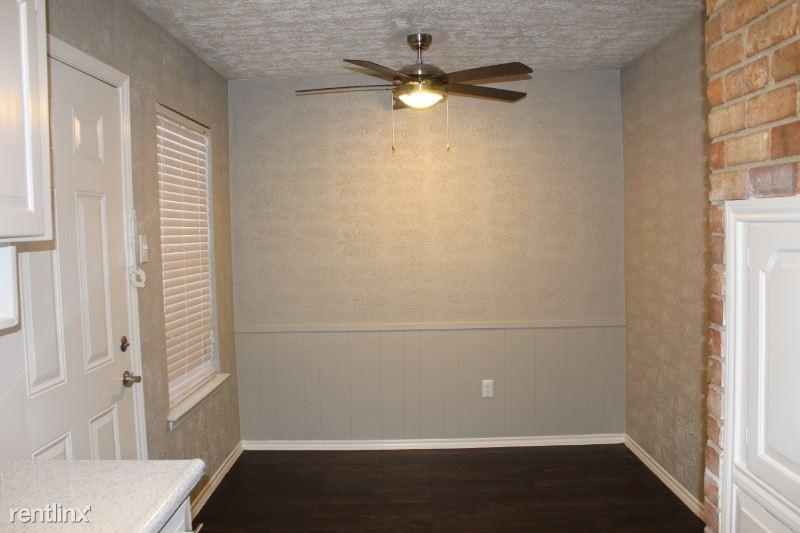 825 NORWOOD DR 104, Hurst, TX - $985