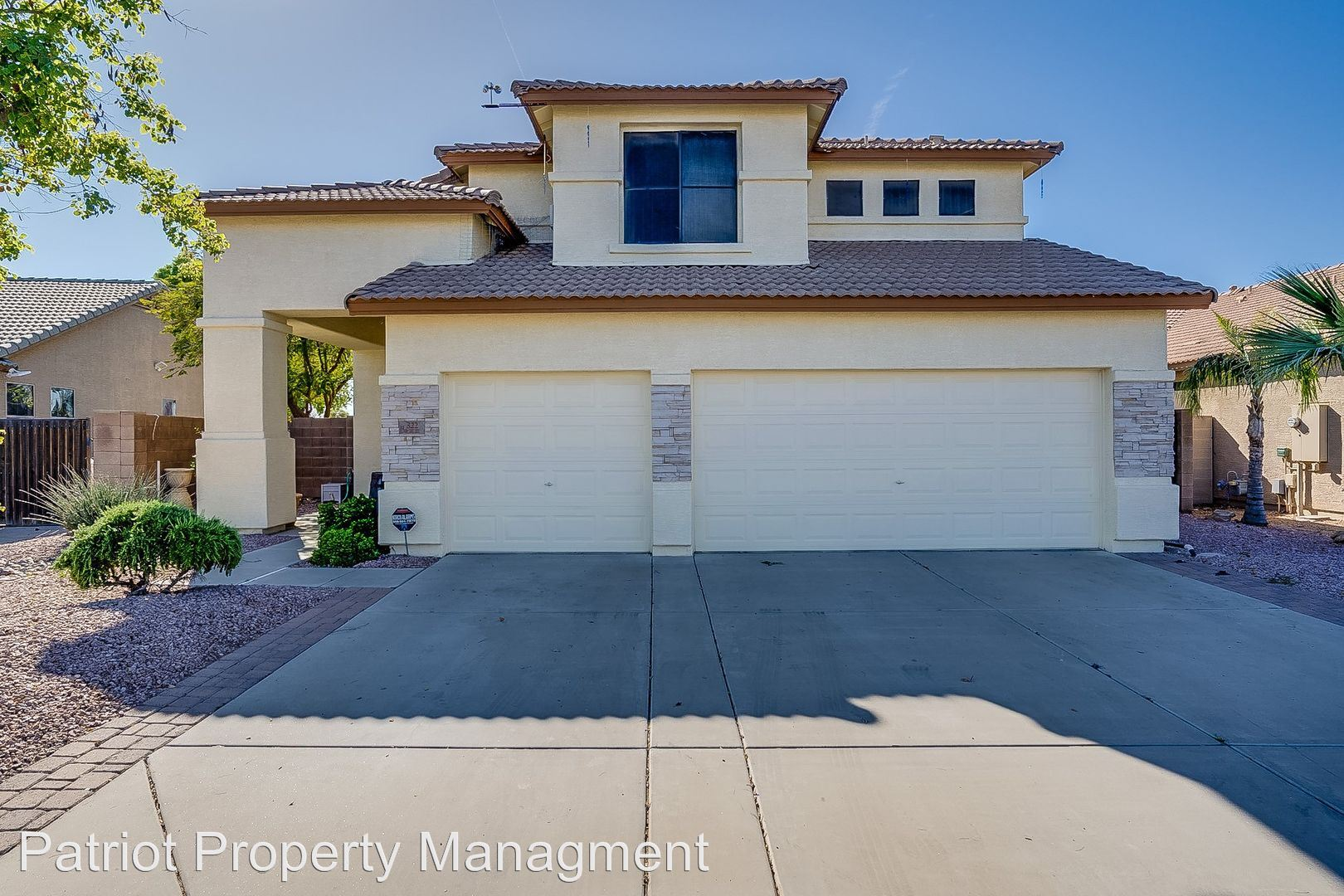 322 S 124th Ave, Avondale, AZ - $1,850