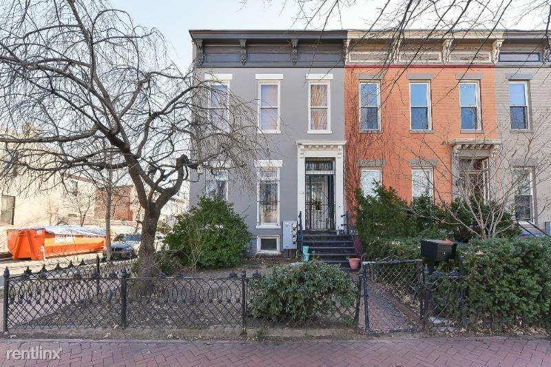 924 P Street NW, Washington, DC - $3,200