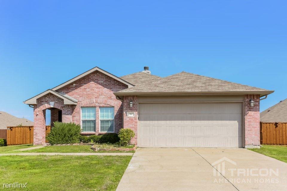 310 Blue Sage Drive, Fate, TX - $1,575