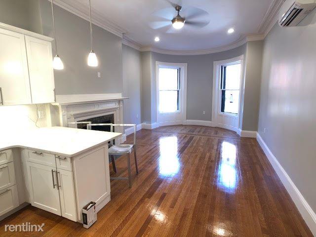 451 Beacon St Apt 1, Boston, MA - $6,500