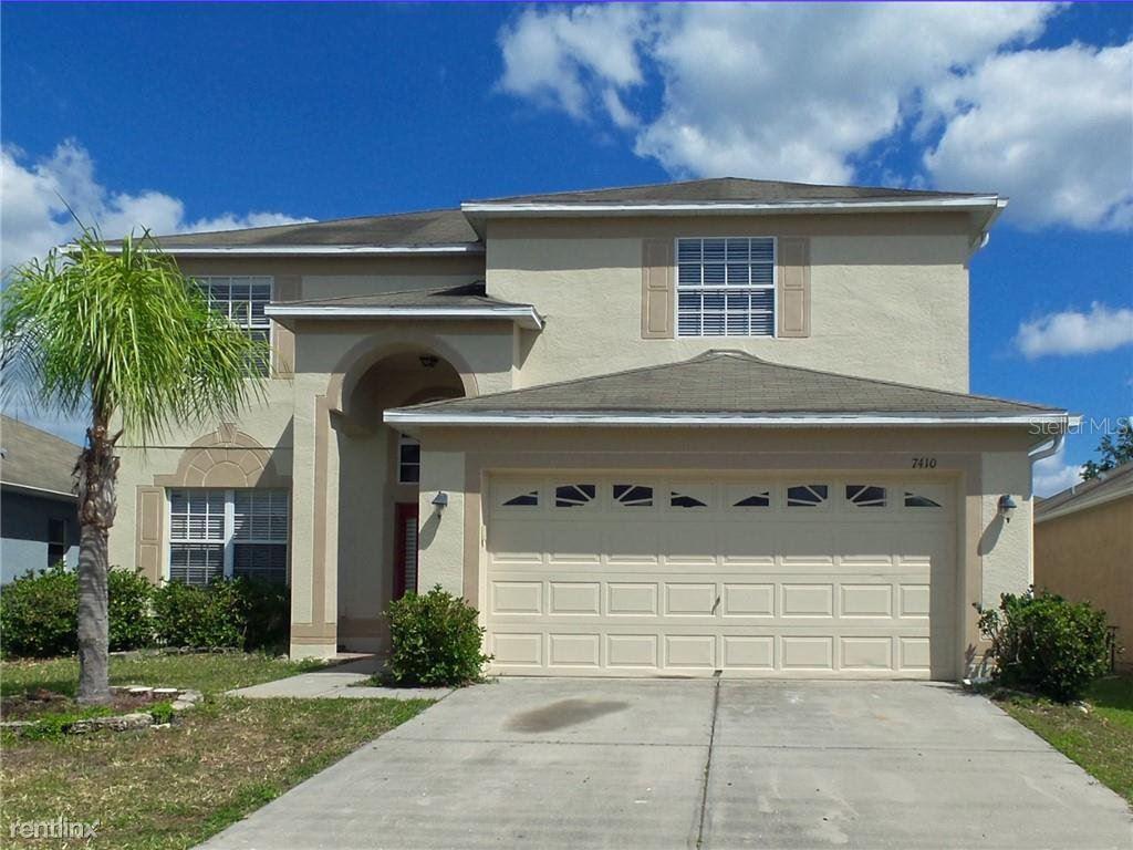 7410 Spandrell Dr, Wesley Chapel, FL - $2,300