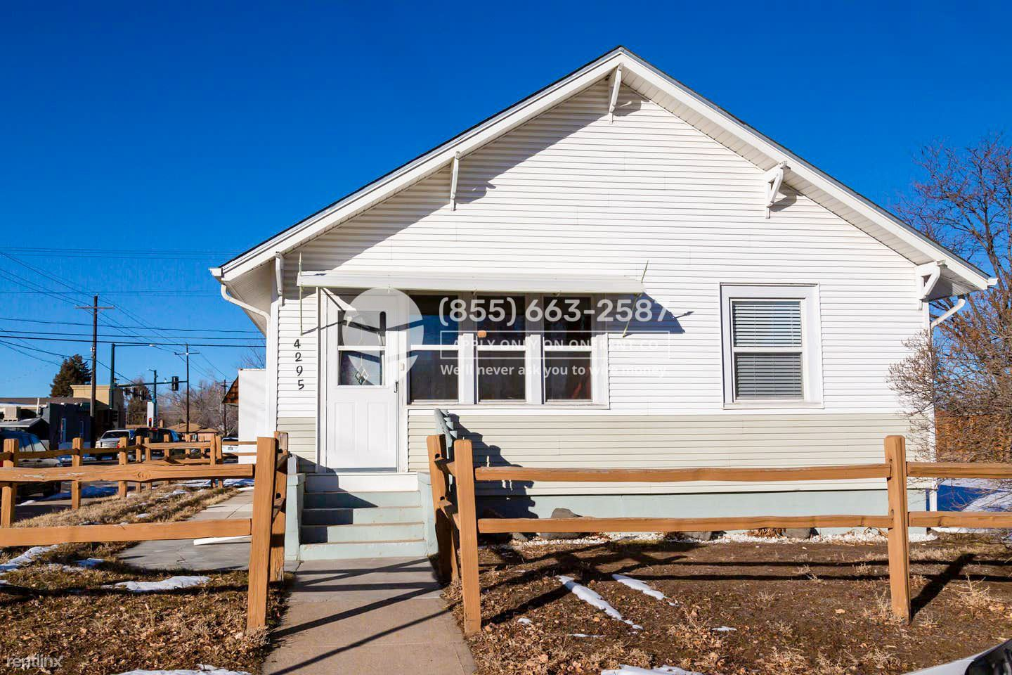 4295 South Lincoln Street, Englewood, CO - $2,250