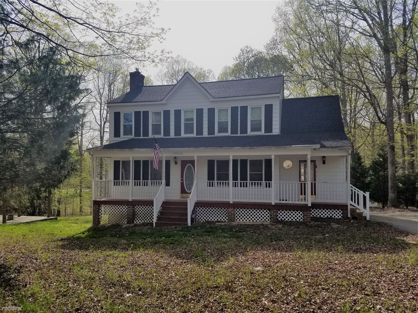 15536 Pypers Pointe Drive, Chesterfield, VA - $1,450