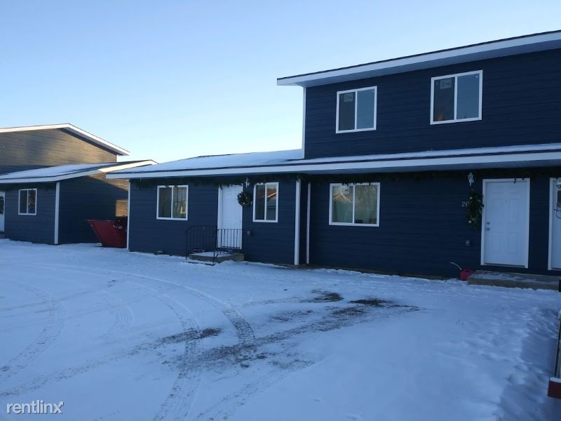 102nw forth Ave 26, Crosby, ND - $400