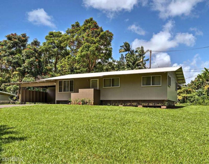 Papaikou Hilo Hawaii 1, Papaikou, HI - $1,675
