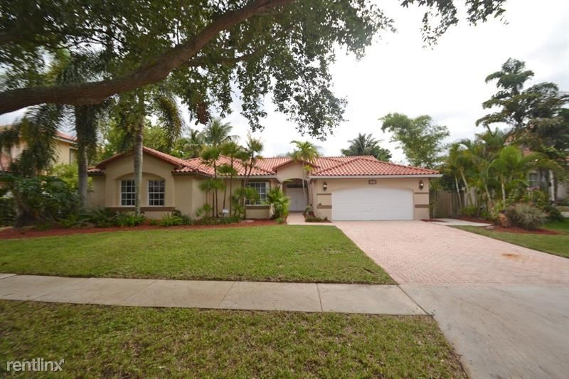 3464 Barbados Ave, Cooper City, FL - $3,200