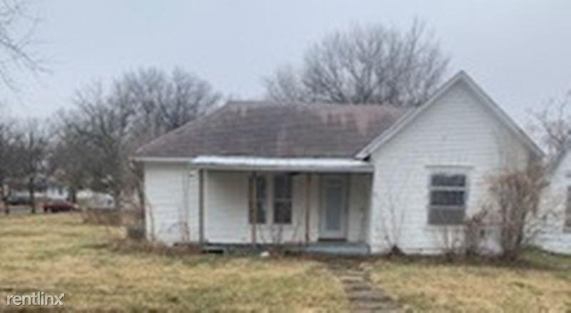 205 N 8th St, Wymore, NE - $525