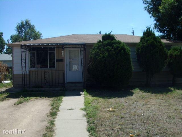 7930 Idlewild St, Commerce City, CO - $1,800