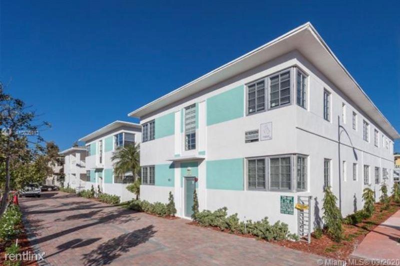807 Alton Rd 6, Miami Beach, FL - $1,190