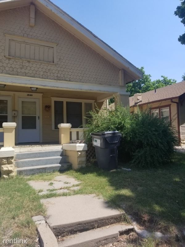 1520 W Franklin St, Wichita, KS - $400