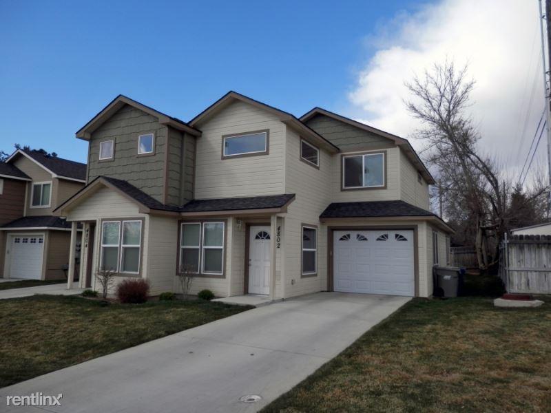 4802  W. Douglas Lane, Boise, ID - $1,250
