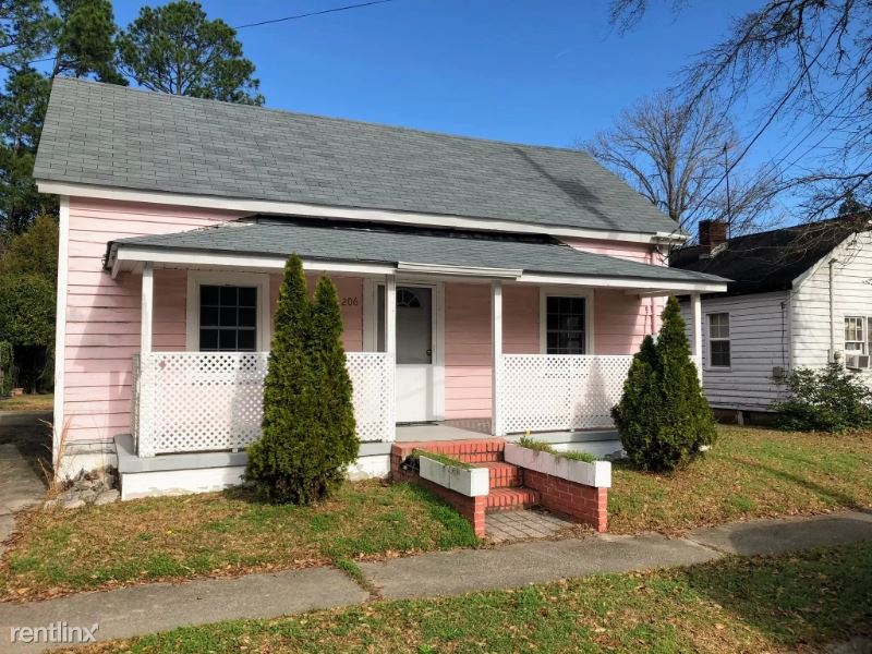 206 E 8th St, Washington, NC - $775