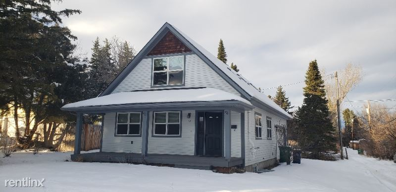 113 W Lincoln St, Bozeman, MT - $2,200