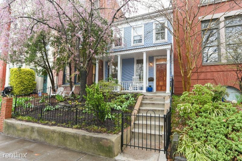 213 12th Street NE, Washington, DC - $5,600