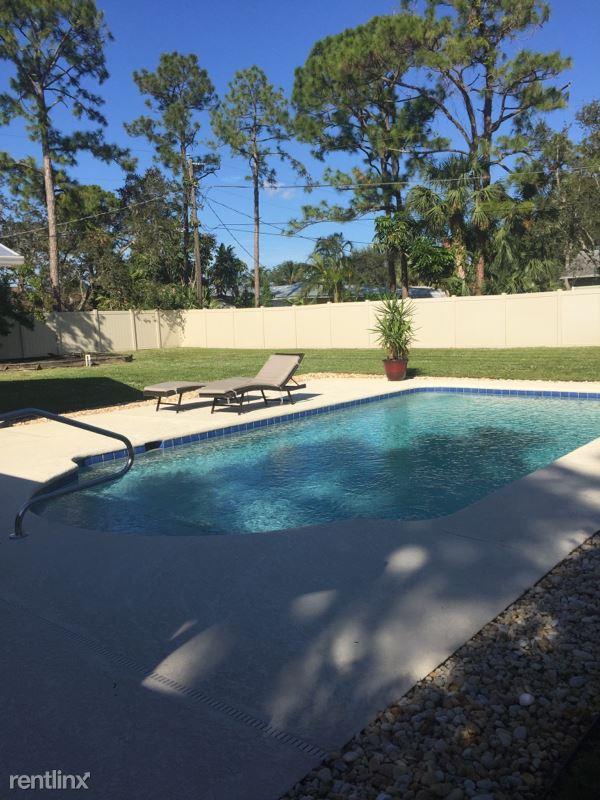 3837 SW Sailfish Dr, Palm City, FL - $2,500