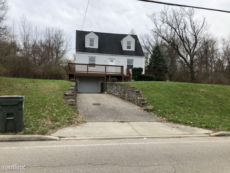 503 Marion Rd, Cincinnati, OH - $1,800