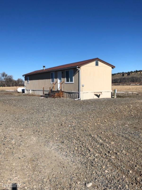 1219 16 north, Worden, MT - $650