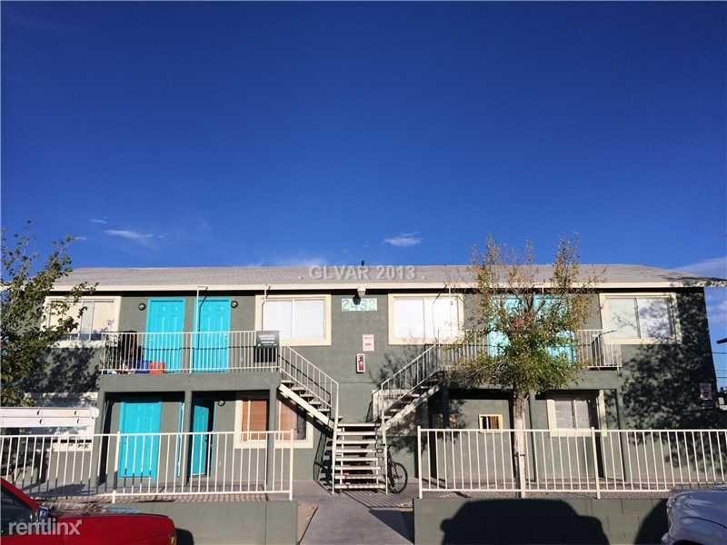 2432 Ellis St Apt 2, North Las Vegas, NV - $650