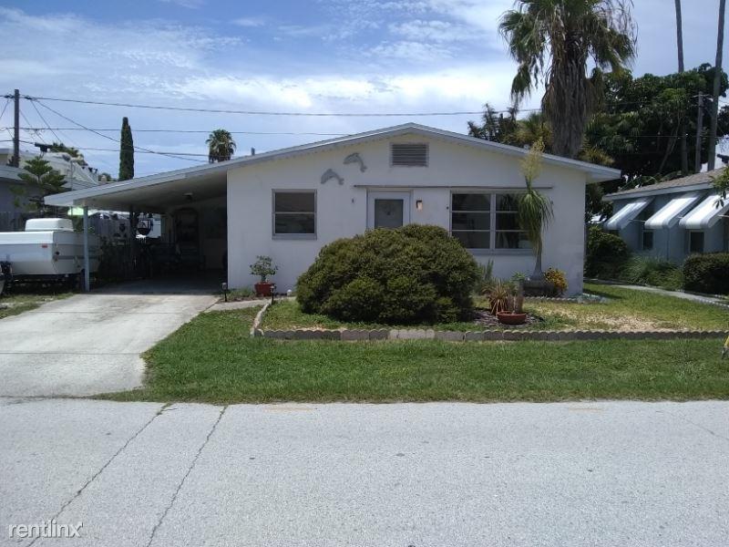 114, 147th Ave, Madeira Beach, FL - $1,495