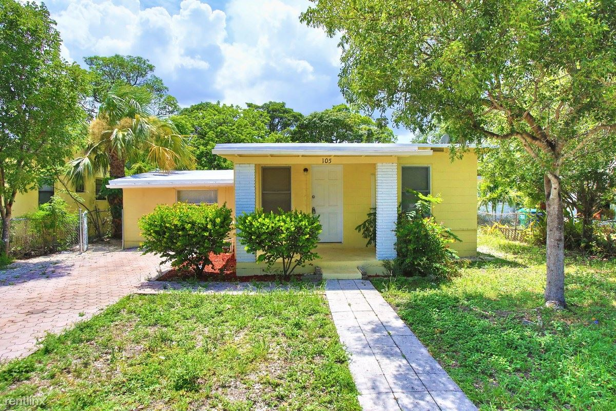 105 NW 28th Way, Fort Lauderdale, FL - $1,299