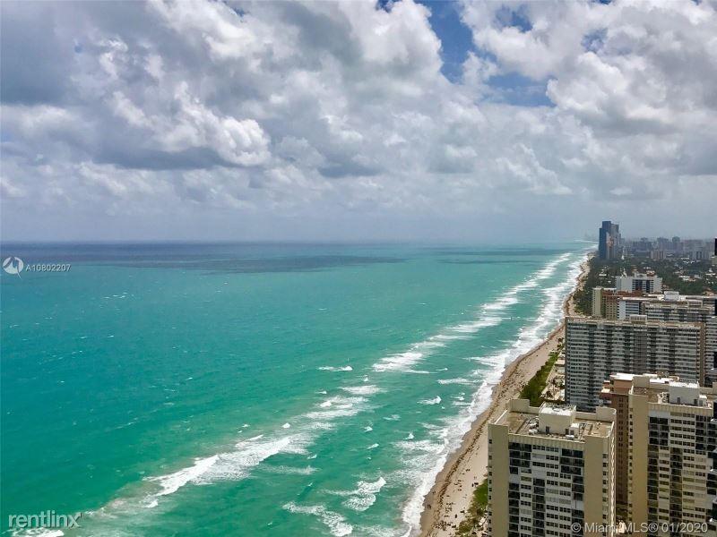 1830 S Ocean Dr # 4504 4504, Hallandale Beach, FL - $6,000