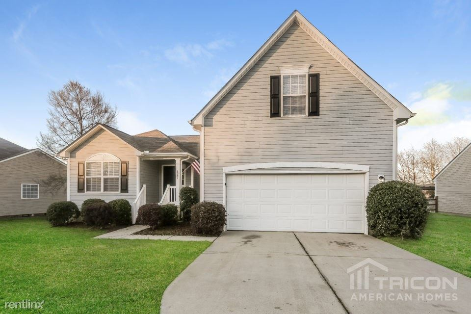 1351 Piney Church Road, Concord, NC - $1,449