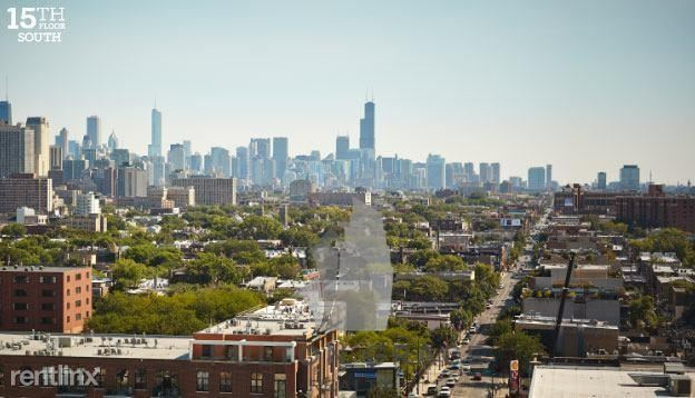 3740 N Halsted St # 0307, Chicago, IL - $6,885