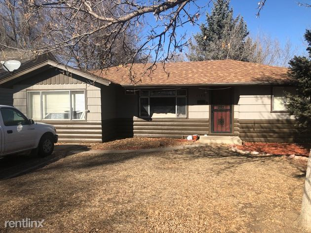 1140 W Myrtle St, Fort Collins, CO - $2,600