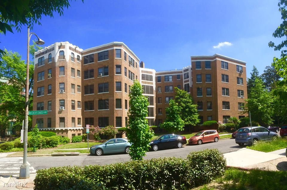5130 Connecticut Ave. NW 510, Washington, DC - $1,900