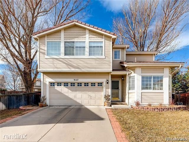 9127 Anasazi Indian Way, Highlands Ranch, CO - $2,800