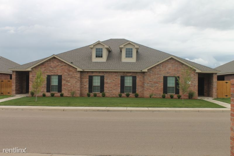 6204 Nancy Ellen St, Amarillo, TX - $1,500