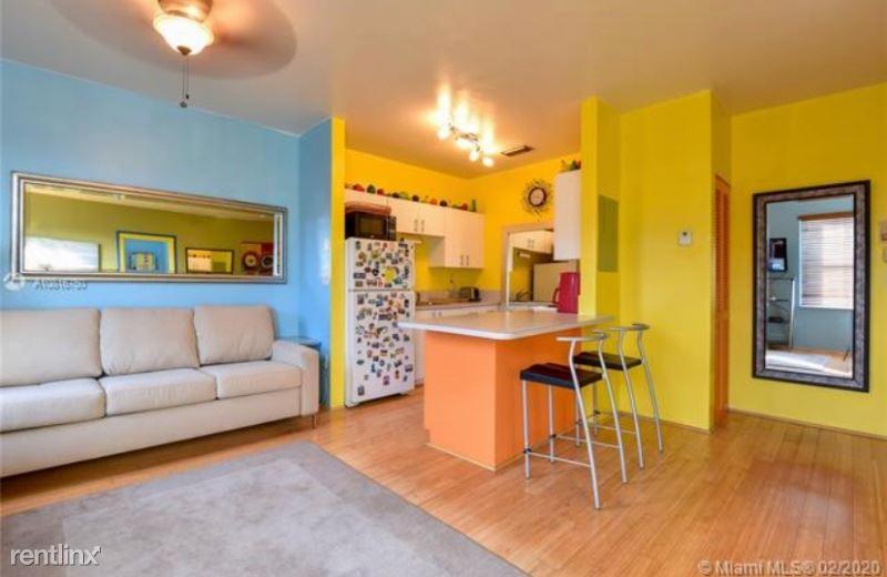 1502 Jefferson Ave 306, Miami Beach, FL - $1,350