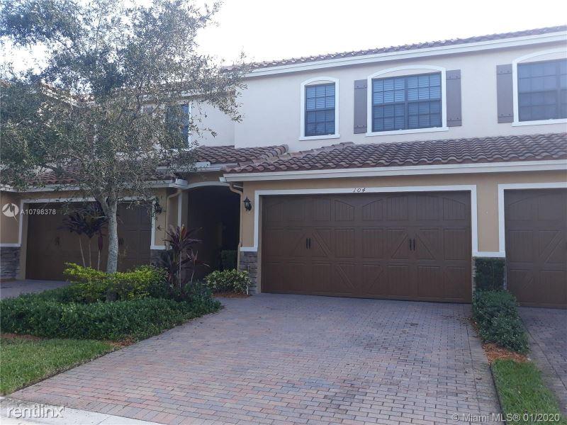 104 Riverwalk Cir E 104, Plantation, FL - $2,600