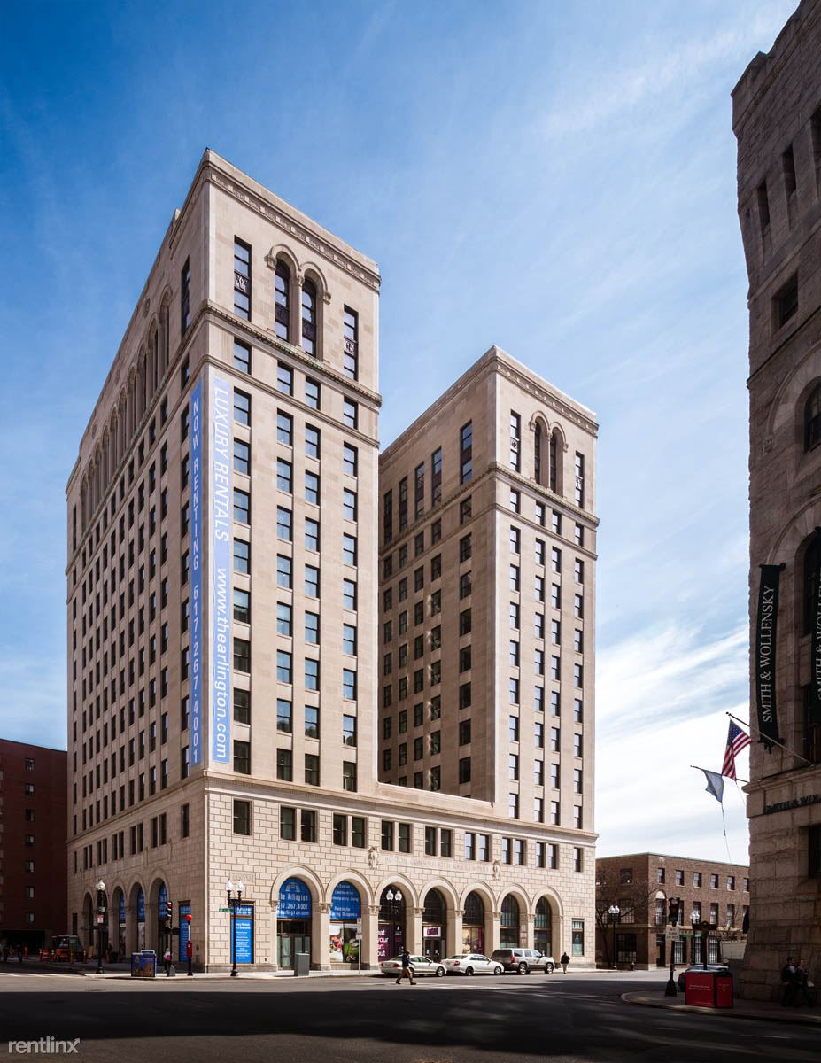 100 Arlington St, Boston, MA - $7,625