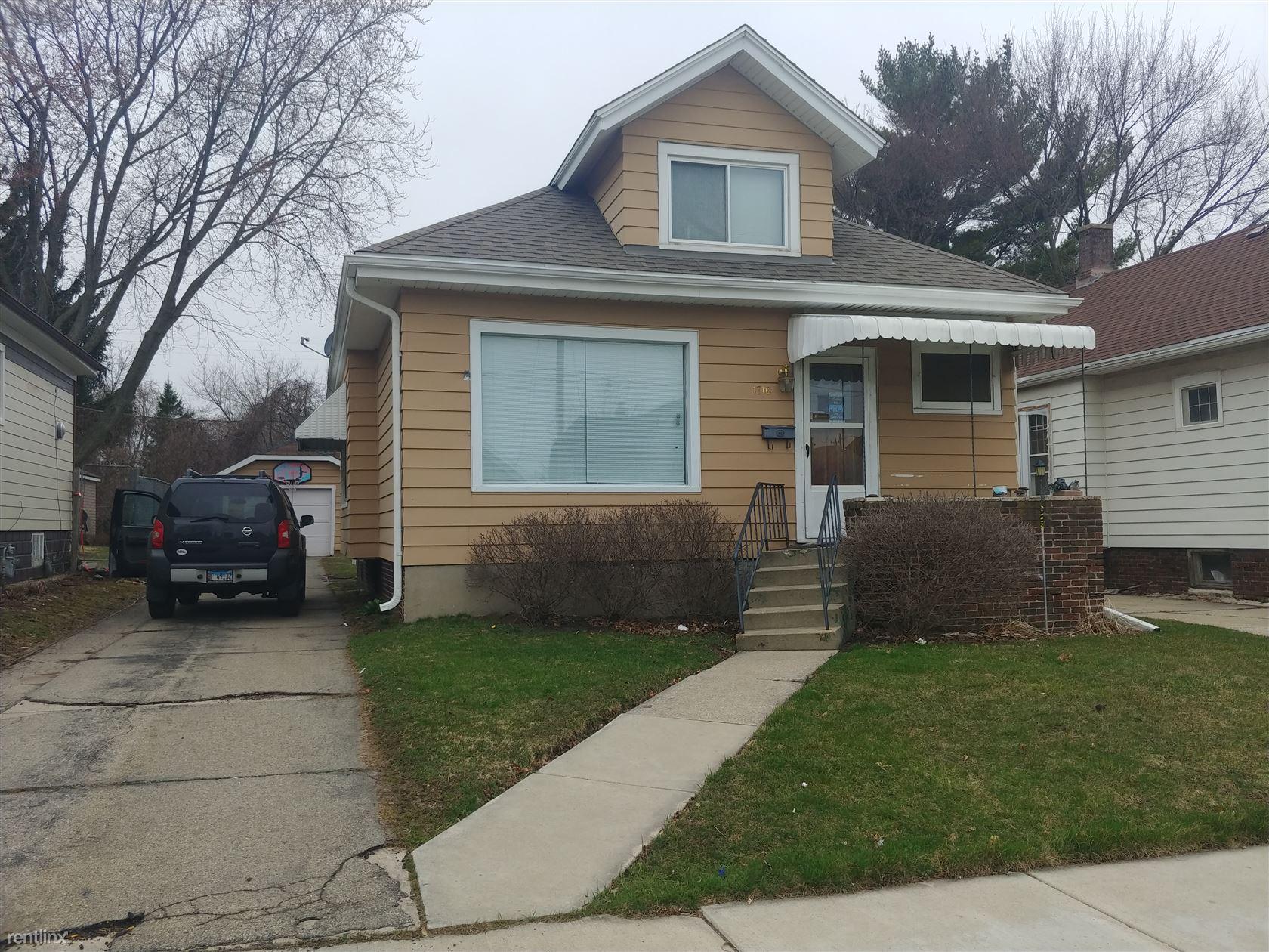 1716 Blake Ave, Racine, WI - $1,200