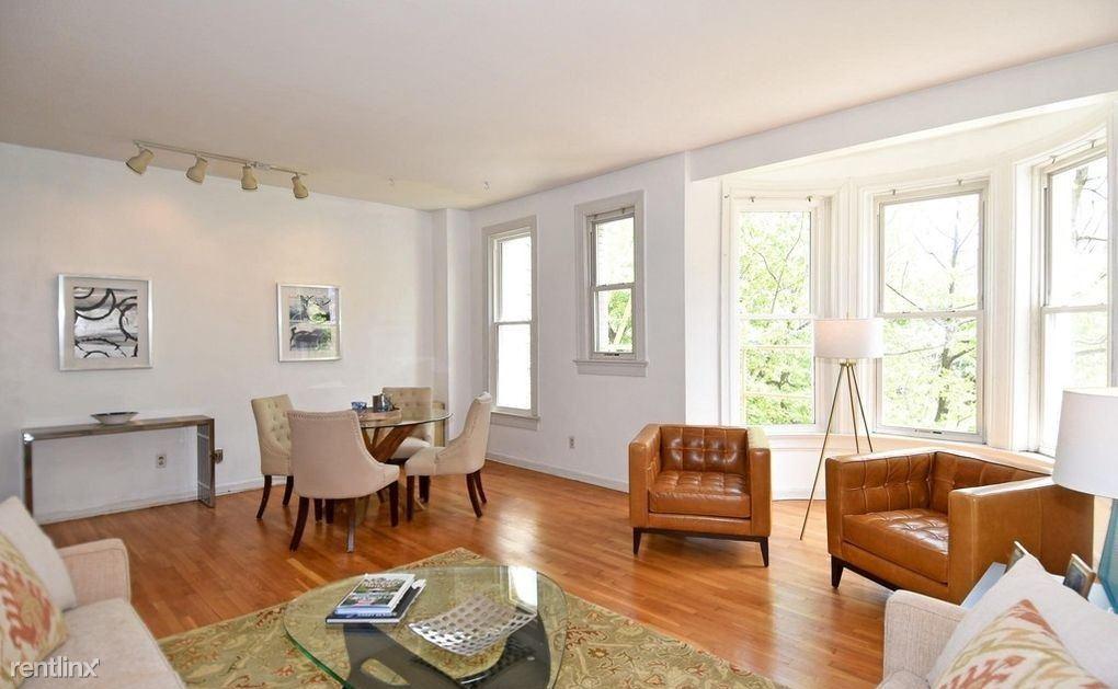 1300 Massachusetts Ave NW, Washington, DC - $900