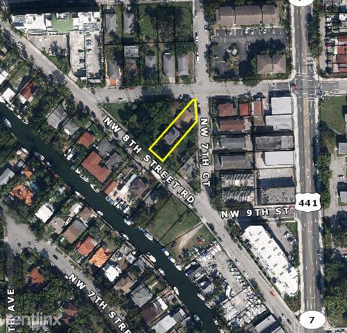 921 Northwest 8th Street Road, Miami, FL - $3,900