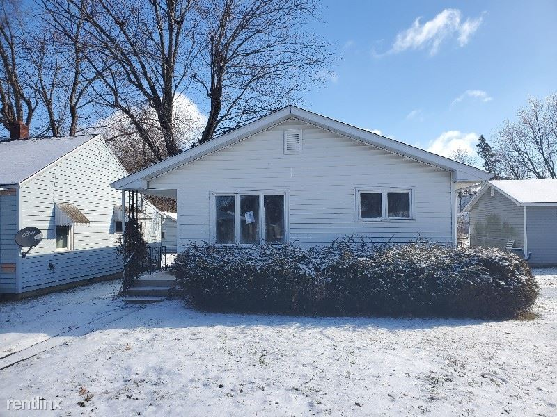 2016 S May Ave, Muncie, IN - $513