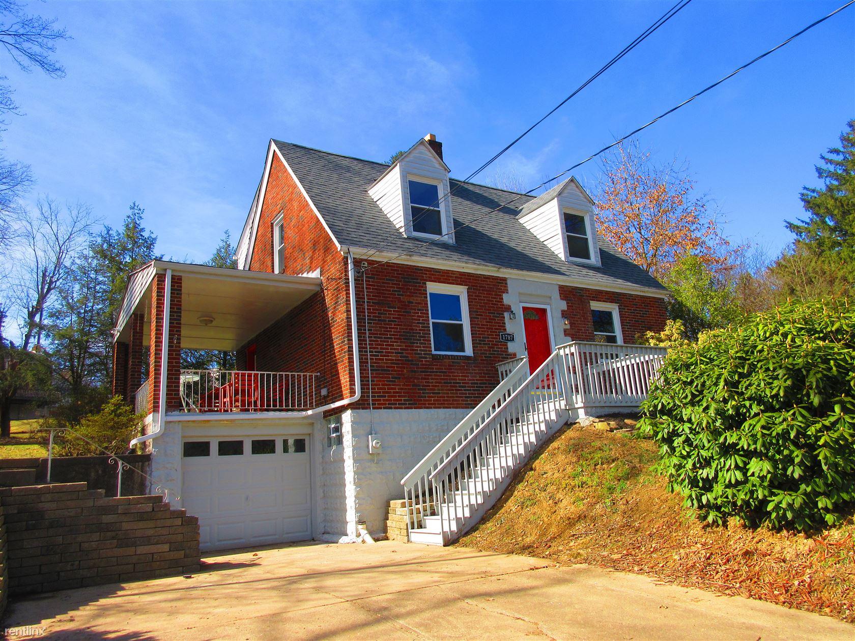 1787 Duncan Ave, Allison Park, PA - $2,000