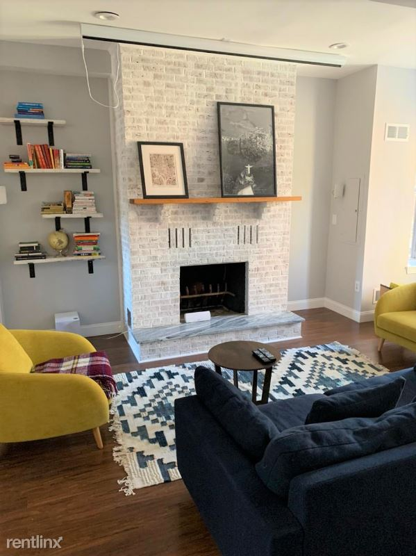 713 10th Street NE Upper, Washington, DC - $4,490