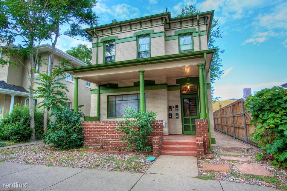 Duplex for Rent in Denver