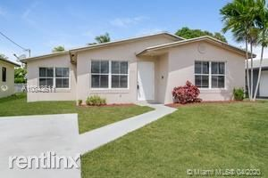 4331 SW 20th St, West Park, FL - $1,835