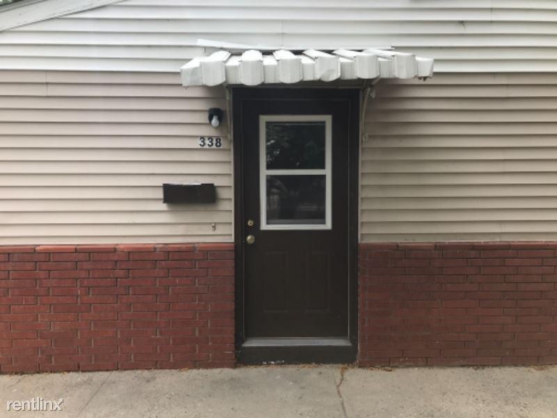 338 S Mckinley St, Casper, WY - $650